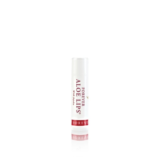 Balsam do ust Aloe Lips Forever Living Products, 4,3g - aloesowyraj.pl